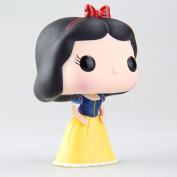 Funko POP Retired/Vaulted Snow White (Disney #08) Vinyl Figure