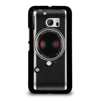 LEICA CAMERA  HTC One M10 Case Cover