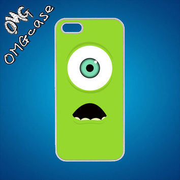 Monsters Inc. - iPhone 4 case , iPhone 4S case , iPhone 5 case , Samsung Galaxy S3 case , Samsung Galaxy S4 case , Samsung Galaxy Note2 case