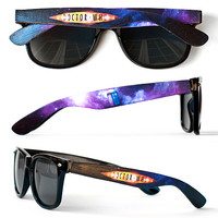 Doctor Who Sunglasses