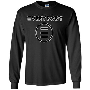 Logic Everybody T-Shirt shirt