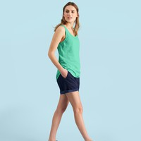 Bo Mint Green Tank Top | Joules US