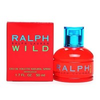 Ralph Wild by Ralph Lauren for Women, Eau De Toilette Natural Spray