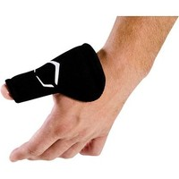 EvoShield Adult Baseball Catcher's Thumb Protector | Softball.com