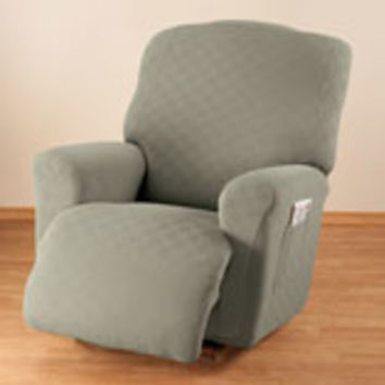 Newport Stretch Recliner Cover