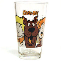 Scooby-Doo Cast Pint Glass | WBshop.com