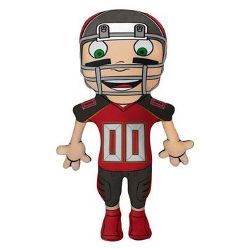 Tampa Bay Buccaneers NFL Character Cloud Buddy