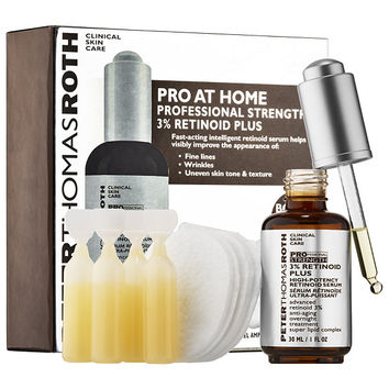 Peter Thomas Roth Pro at Home Professional Strength 3% Retinoid Plus - JCPenney
