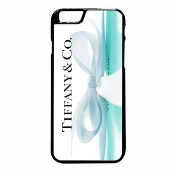 Tiffany And Co Logo iPhone 6 Plus case