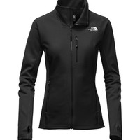 WOMEN'S FUSEFORM™ DOLOMITI FULL ZIP | United States