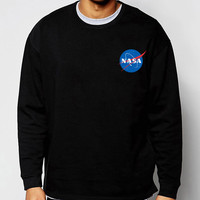 new nasa autumn winter streerwear hoody hoodie men hoodies drake hooded brand sweatshirt hip hop harajuku fashion male