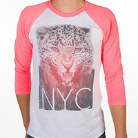 Bowery Supply Leopard T-Shirt
