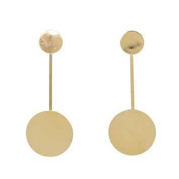 Take the Plunge Earrings