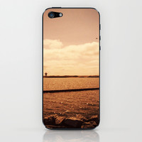 photography too 02 iPhone & iPod Skin by datadoodle