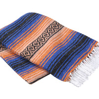 Heavy Mexican Blankets