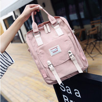 Brand teenage backpacks for girl Waterproof Kanken Backpack Travel Bag Women Large Capacity School Bags For Girls Mochila