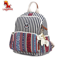 LAGAFFE Baby Changing Diaper Bag