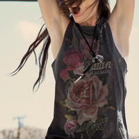 Indian Summer Tee   Spell & the Gypsy Collective