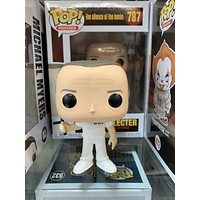 Funko Movies, The Silence of the Lambs, Hannibal Lecter 787