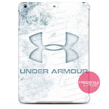 Grunge Under Armour iPad Case 2, 3, 4, Air, Mini Cover