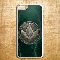 B-Craft Green Ranger Dragonzord Coin for iphone 4/4s/5/5s/5c/6/6+, Samsung S3/S4/S5/S6, iPad 2/3/4/Air/Mini, iPod 4/5, Samsung Note 3/4, HTC One, Nexus Case*PS*