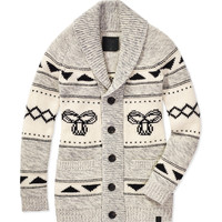 NORTHWEST SWEATER