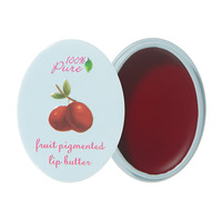 100% Pure Lip Butter in Cranberry