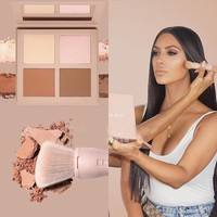 KKW Beauty Kim repair capacity disk