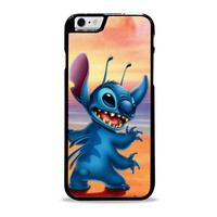 lilo and stitch couple 2 Iphone 6s plus Case