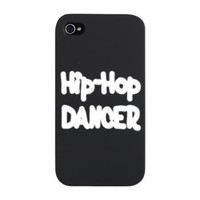 Hip-Hop Dancer iPhone Snap Case