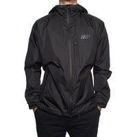 HUF - 10K MARATHON JACKET // BLACK