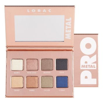 LORAC Rose Gold PRO Metal Palette (Limited Edition) | Nordstrom