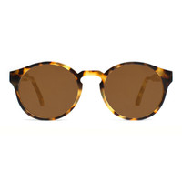 Capital Eyewear Morgan Sunglasses - Tortoise