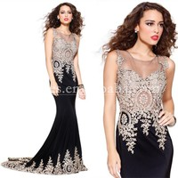 CY410007 Gorgeous Beaded Embroidery Mermaid Long Evening Dress 2014, View evening dress, chaozhou CHOIYES Evening Dress Product Details from Chaozhou Choiyes Evening Dress Co., Ltd. on Alibaba.com