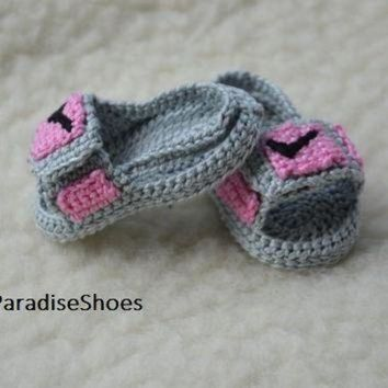 crochet jordan hydro 3 shoes, crochet jordan sandals baby, crochet sandals hydro 3 ,