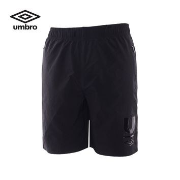 Umbro New Men Sportswear Shorts Exercise Pants Breathable Comfort Running Training UCC63801