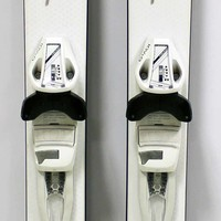 2016 Head Absolut Joy Used Demo 168cm Skis and Bindings On Sale | Review | Powder7 Ski Shop