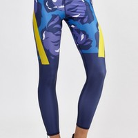 Techfit Tight Ink Navy in Ink Navy by Stella McCartney | New Arrivals | BANDIER