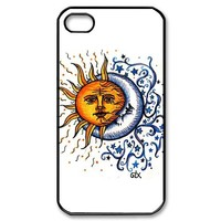 Ying Yang Hard Case Cover Skin for iphone 4 4s
