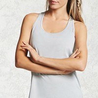 Active T-Back Tank