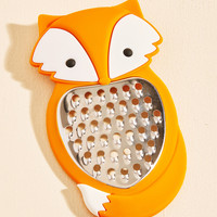 The Fox's Leyden Cheese Grater | Mod Retro Vintage Kitchen | ModCloth.com