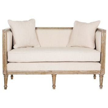 Ashbaugh Settee