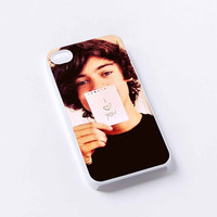 harry styles quotes iPhone 4/4S, 5/5S, 5C,6,6plus,and Samsung s3,s4,s5,s6