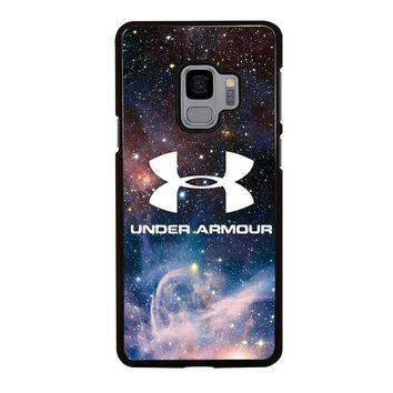 UNDER ARMOUR NEBULA Samsung Galaxy S4 S5 S6 S7 S8 S9 Edge Plus Note 3 4 5 8 Case Cover