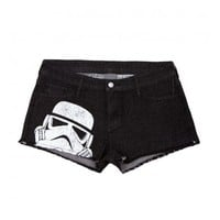 Star Wars Denim Shorts