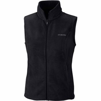 Buy Women's Benton Springs Vest from Columbia @ Rocky Mountain Trail