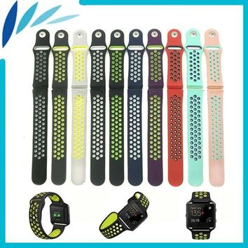 ac spbest Silicone Rubber Watchband for Fitbit Blaze Smart Fitness Watch Strap Band Quick Release Loop Wrist Belt Bracelet Black Blue Red