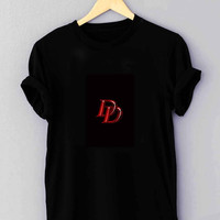 marvel dare devil logo - T Shirt for man shirt, woman shirt XS / S / M / L / XL / 2XL / 3XL**