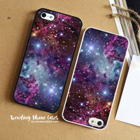 Galactic iPhone Case iPhone Case Cover for iPhone 6 6 Plus 5s 5 5c 4s 4 Case