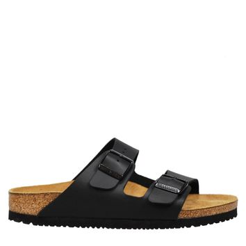 Birkenstock Arizona Birko-Flor Women's - Black